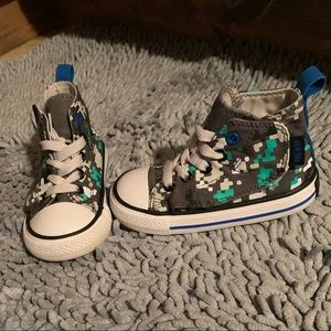 Converse All stars toddler6
